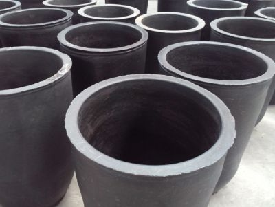 点击查看详细信息<br>标题:Graphite silica carbide crucible 阅读次数:2625